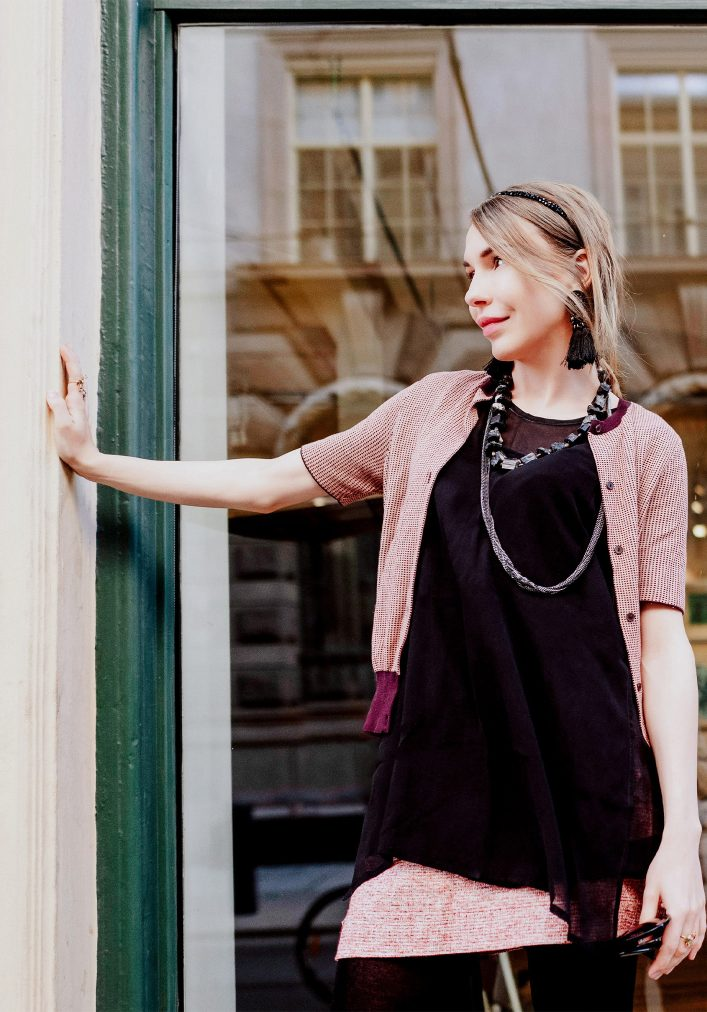 tips on how to style ethnic jewelry